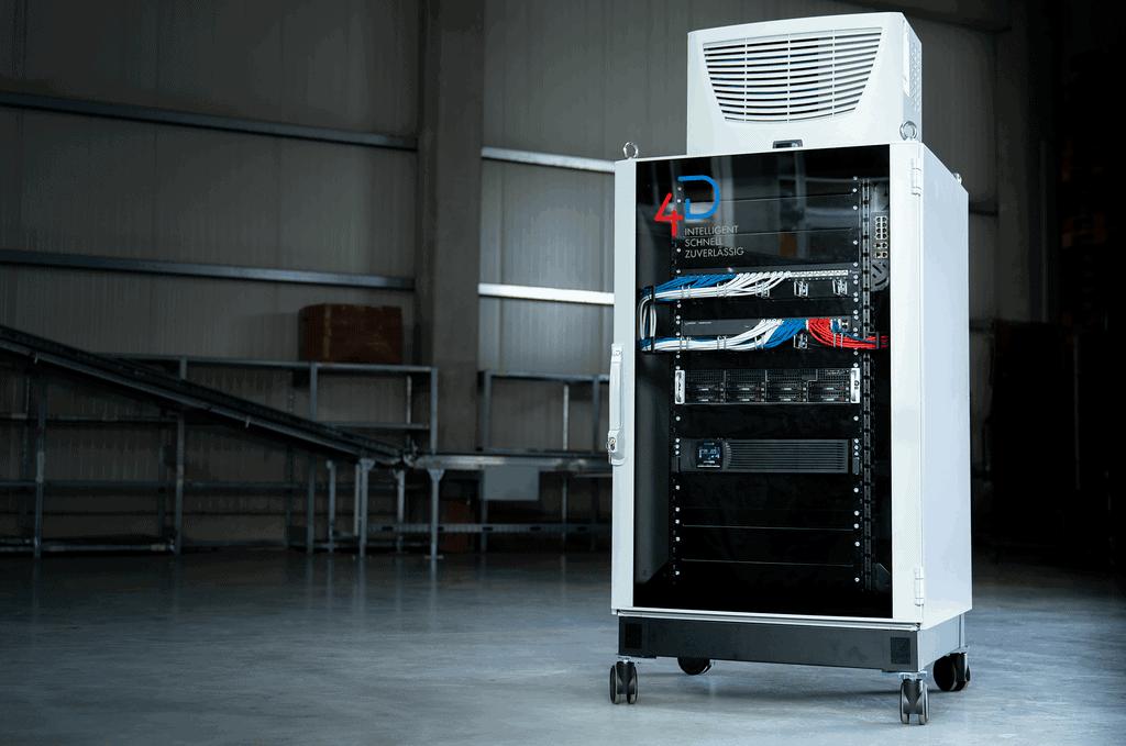 Systeme zur Überwachung von Laser Prozessen